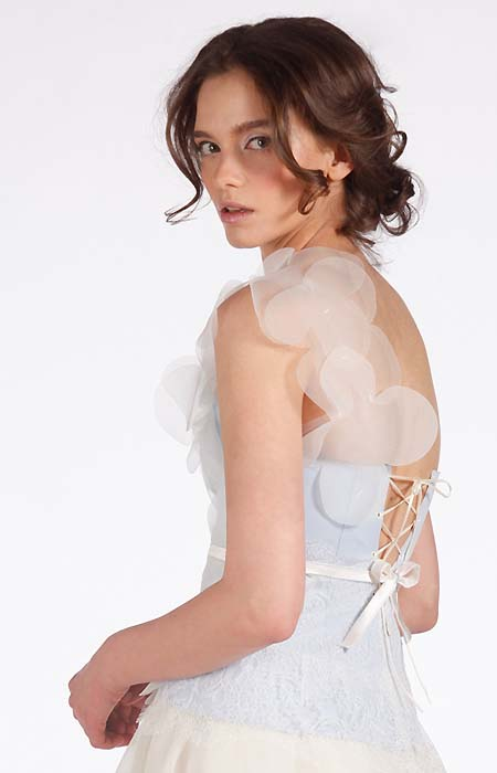 Fede Bride Lookbook
