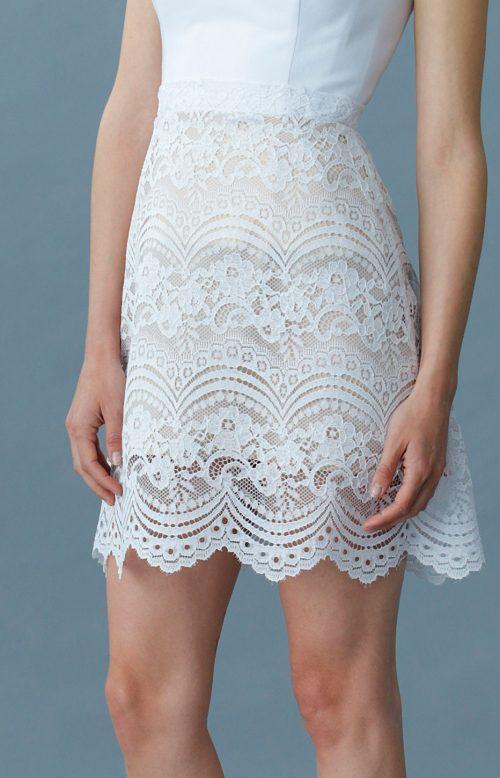 EVA skirt