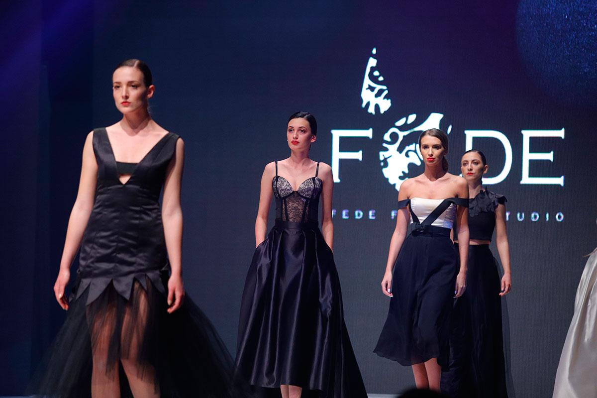 FЀDE on Sofia Fashion Week '19