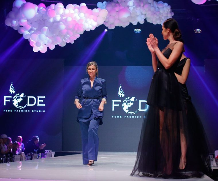 FЀDE on Sofia Fashion Week '19