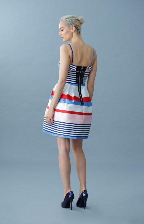ISKRA dress