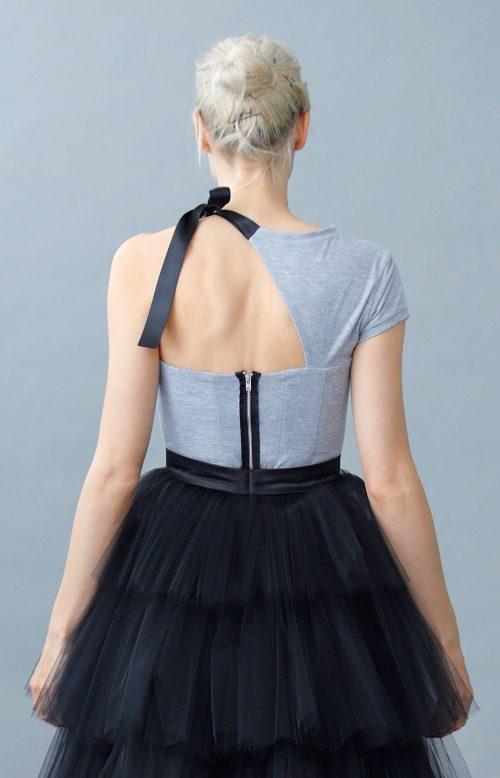 IVY top corset
