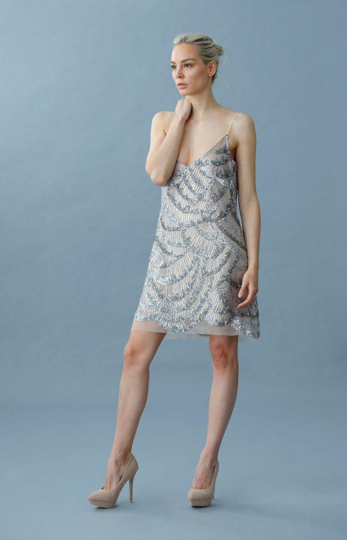 SITARA dress