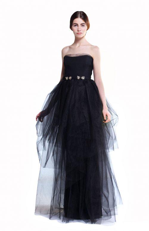ZORINA dress