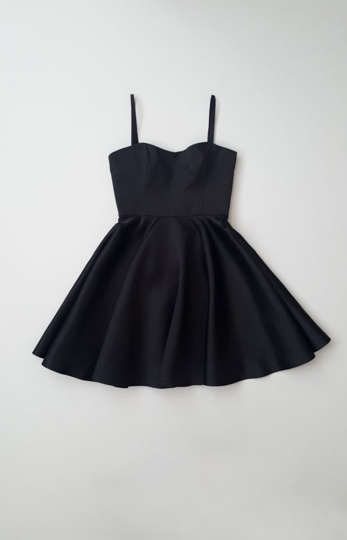 Little Black dress FEDE