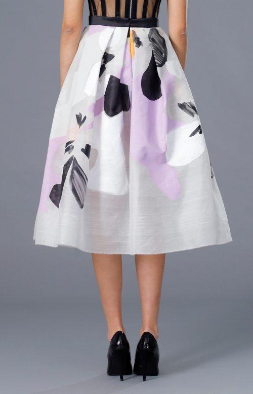 BAGRA skirt