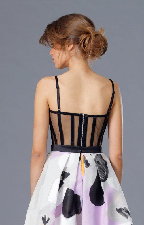 SELENA corset