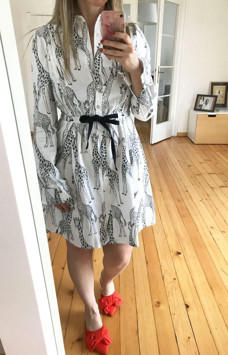 IRMENA dress