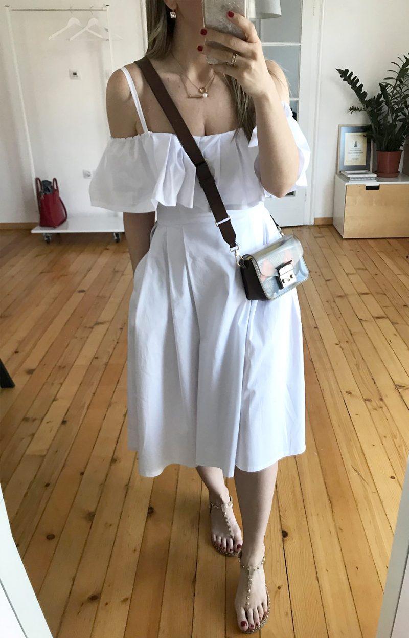 LILIYA dress