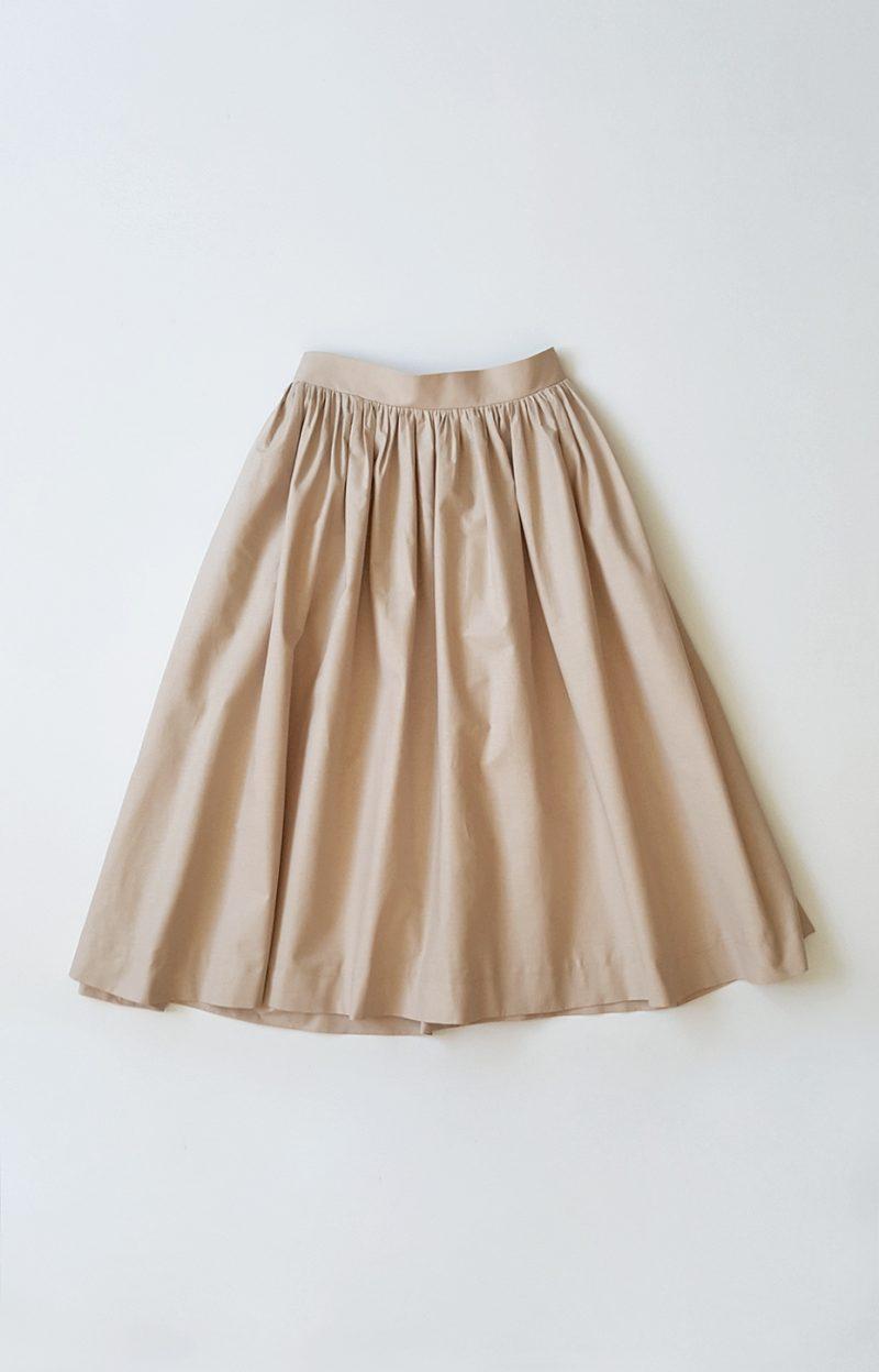 EMA skirt
