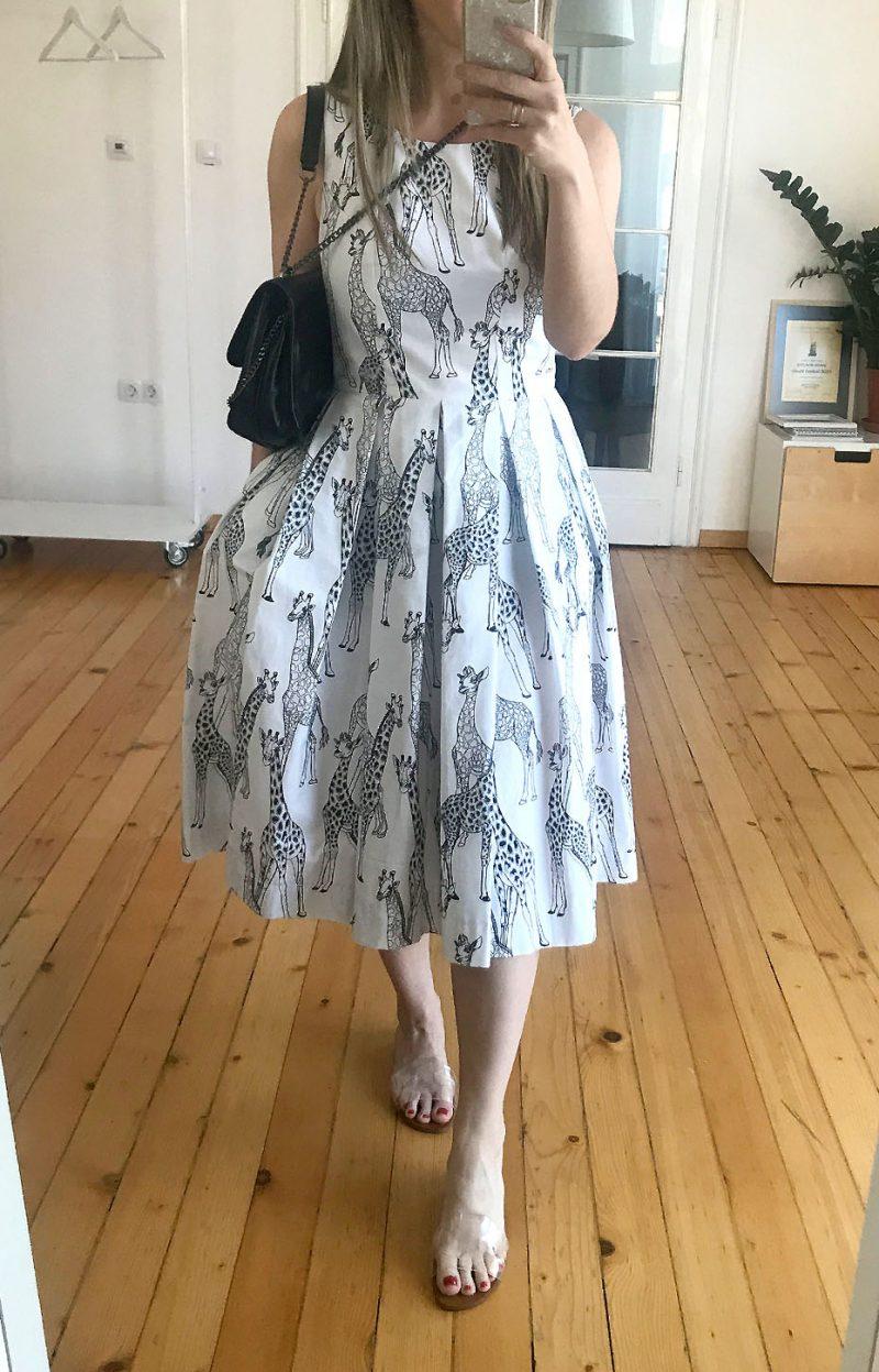 LORINA dress