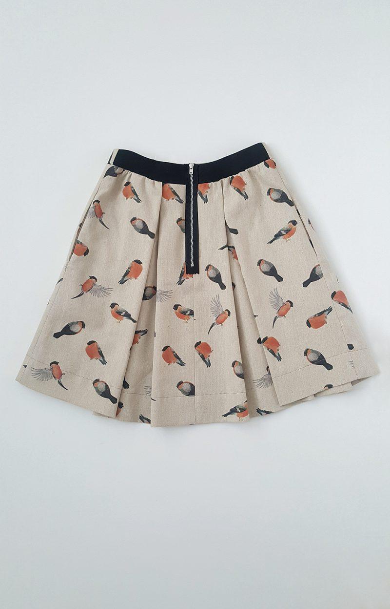 AGATA skirt