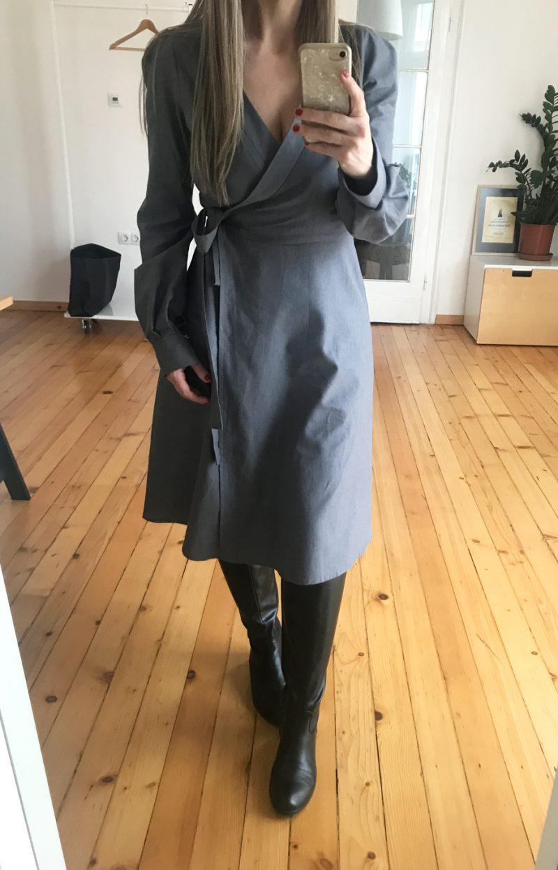 NEDA dress