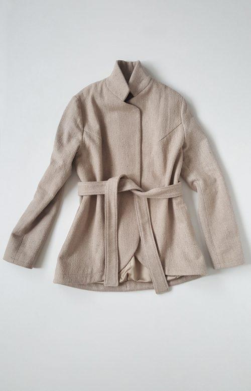 SEVDA coat