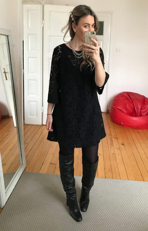 YOANA dress 01