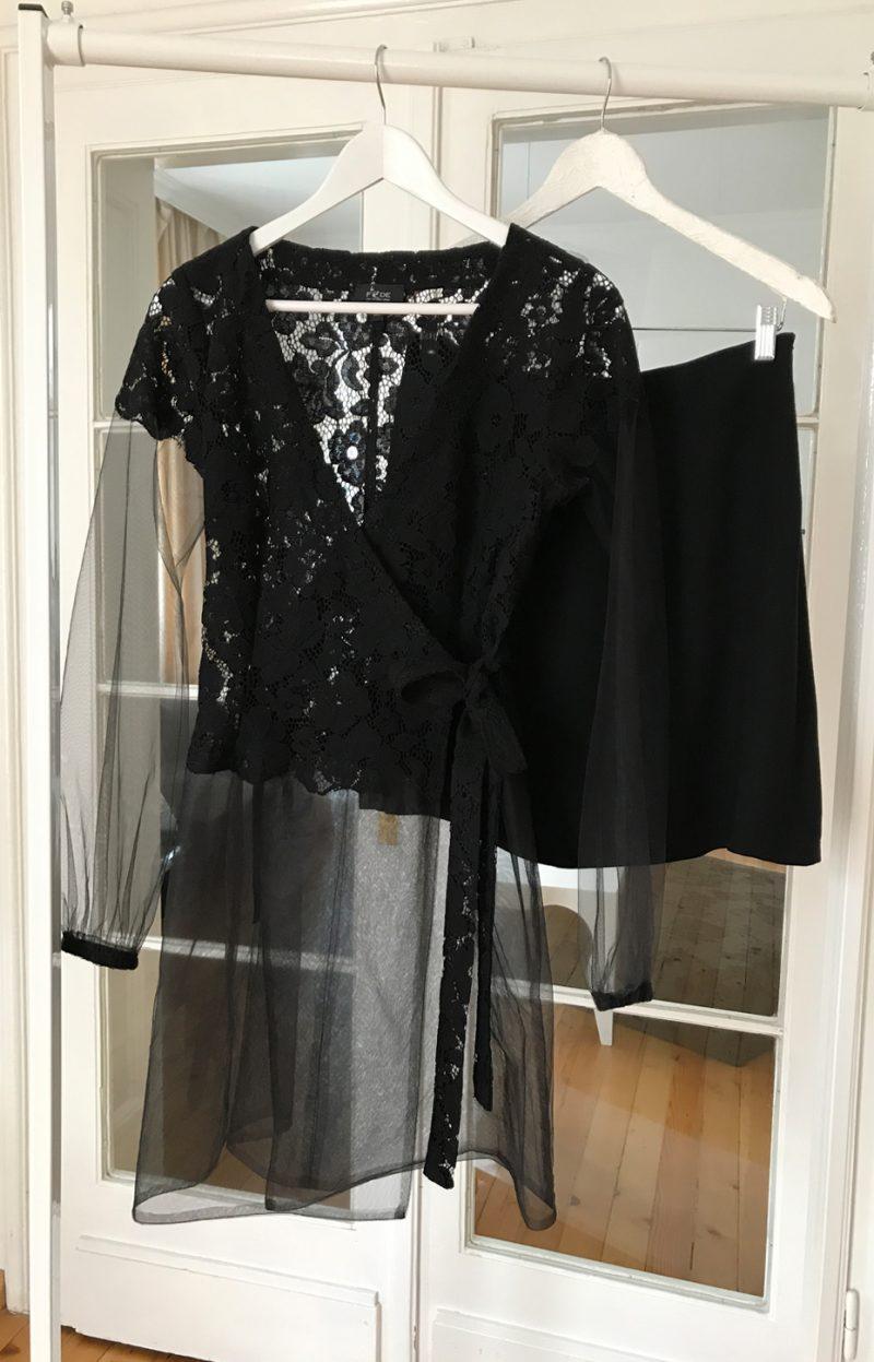 ZEFIRA dress