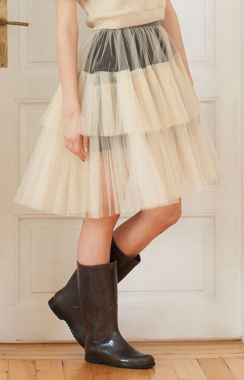 DIMA skirt