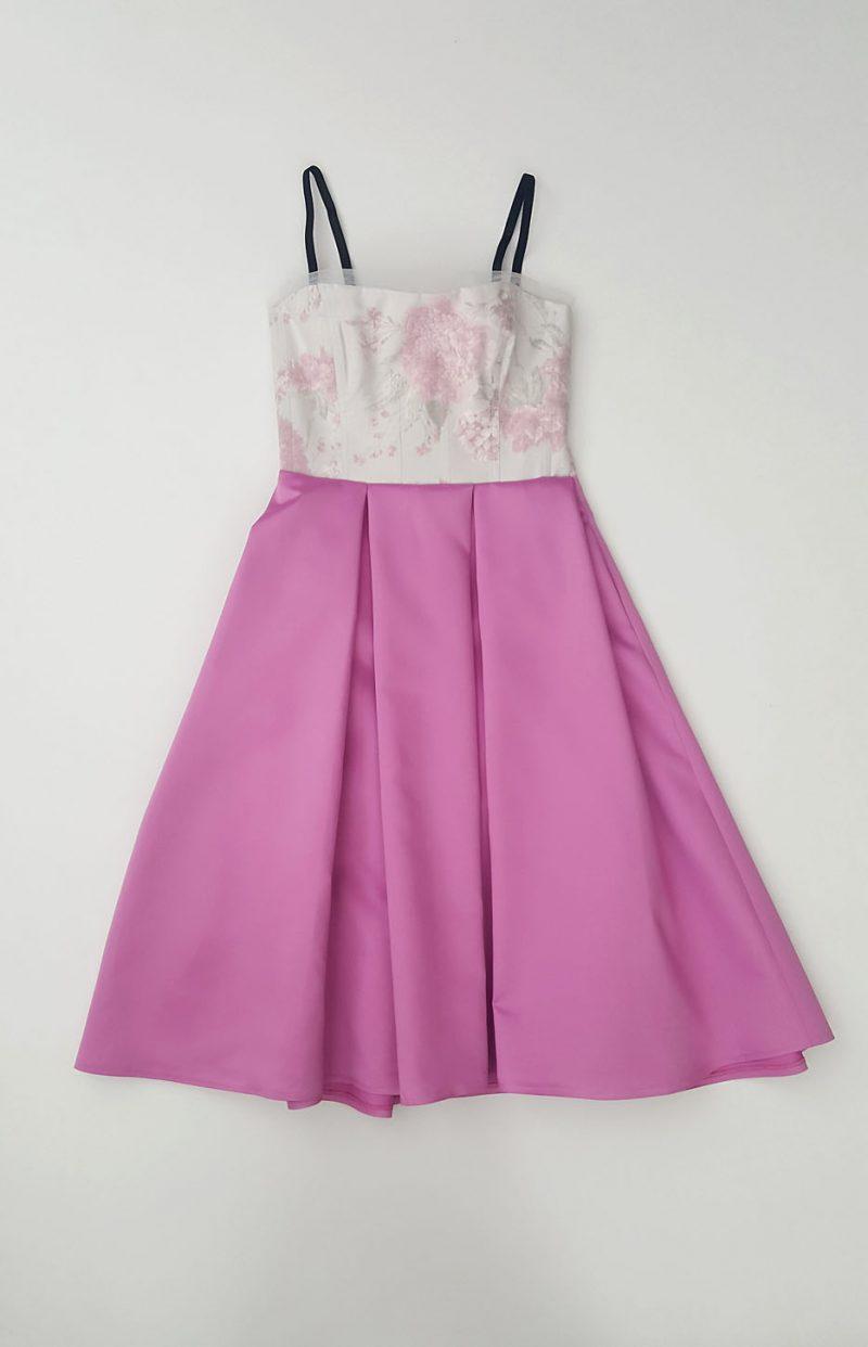 IVETA dress