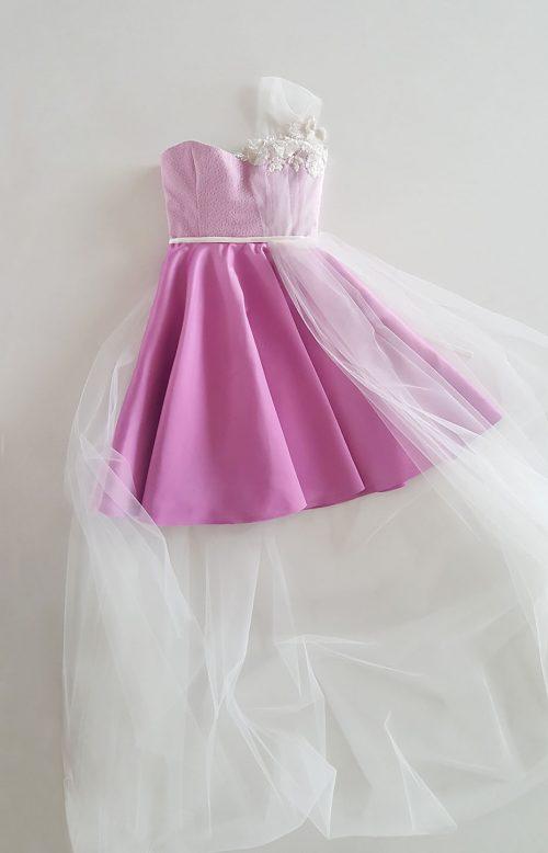 SAVINA dress